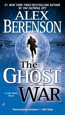 The Ghost War By Berenson, Alex